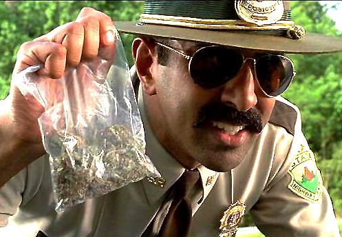 Môže Vám policajt skontrolovať Vaše vačky ?
