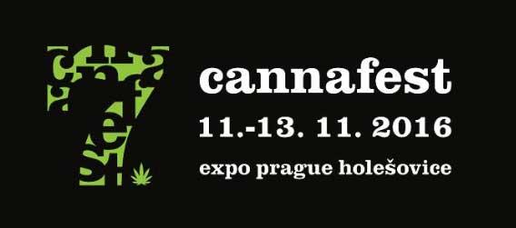 Vytáhněte diáře, Cannafest No. 7 už má termín pro rok 2016
