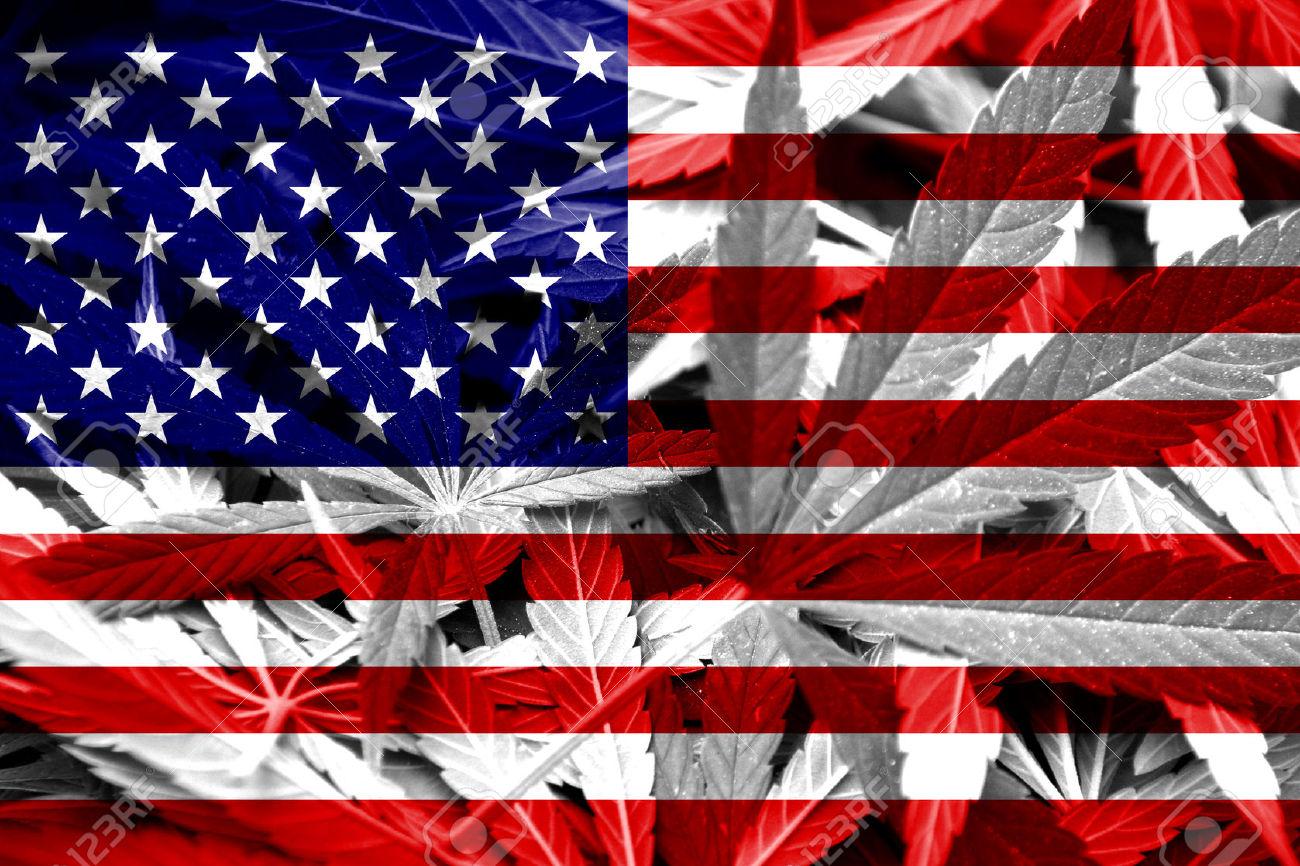 Zoznam 50 najvplyvnejších konzumentov marihuany v USA